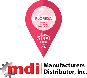 mdi Inc. 5000 Florida Press Release
