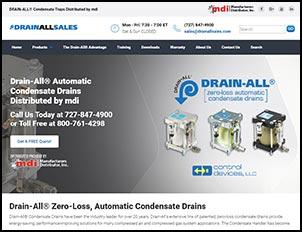 Mdi Manufacturers Distributor Inc